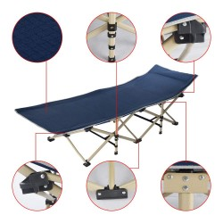 Campsberg - Easyrest Heavy Duty stretcher bed