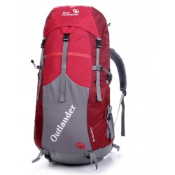 New outlander, 60L hiking bag