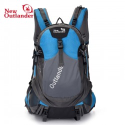 New outlander,35L day/climbing/cycling backpack