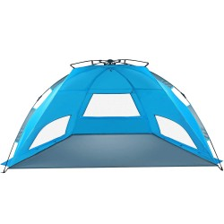 Beach/picnin tent 2-3 people, Automatic tent, Rainproof/Windproof tent