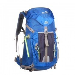 New Outlander - Gallery 45L hiking backpack